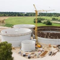 Biogas Digester Construction Services