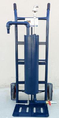 Industrial Basket Strainer