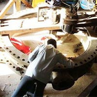 Repair / Maintenance Services Of Plant & Equipment