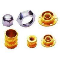 Brass Mixer Grinder Parts