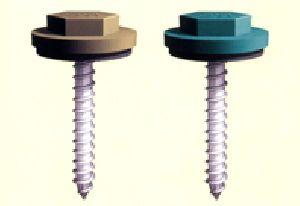 Color Screw Caps