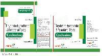 Cyclozine Tablets