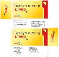 Lomid Tablets