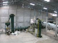 Chemical Plant Machines