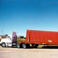 Road Freight Forwarding