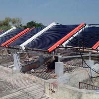 Etc Solar For Hospital