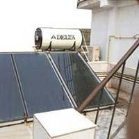 Fpc Solar System For Apartments Ashrams