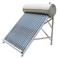 FTC Solar Water Heating System
