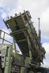Defense Equipments