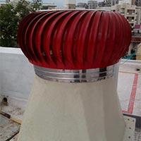 Powder Coated Air Ventilator