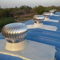 Wind Driven Turbo Ventilators