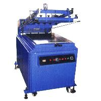 Full Automatic Cylinder Screen Printing Machines