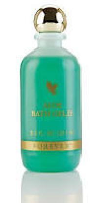 Aloe Bath Gel