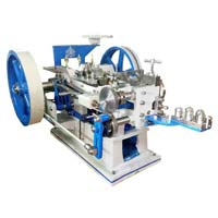 Automatic Double Stroke Cold Heading Machine 01