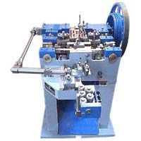Automatic Wire Nail Making Machine 01