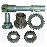Earthmoving Equipment Spare Parts
