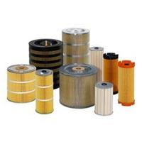 Automotive Filter Parts