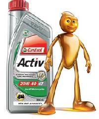 Castrol Activ Oil