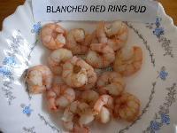 Frozen Blanched Pud Shrimps