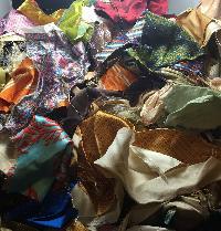 Silk Scrap