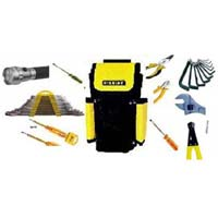 Electrical Tool Kit with Stripper