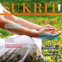 Sukrit Magazine