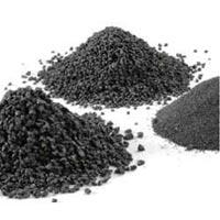 Black Synthetic Emery Powder