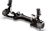 Automotive Axles