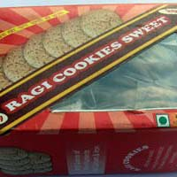 Ragi Sweet Cookies  (160GM)