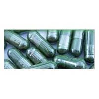 Herbal Spirulina Capsules
