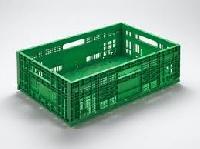 Hdpe Crate