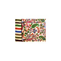 Silk Kani Printed Stoles