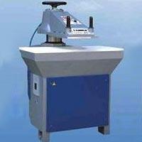 Hydraulic T-shirt Cutting Machine