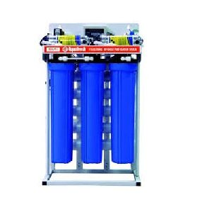 Mini Ro Water Treatment Plant