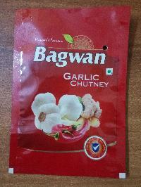 Bagwan Garlic Chutney