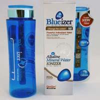 Qq Blueizer(portable Alkaline Mineral Water Ionizer)