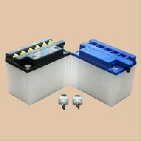 Mc 4 Motor Cycle Battery Container