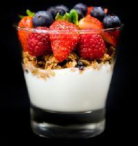 Frugurt Yogurt