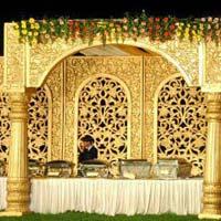 Indian Wedding Stalls