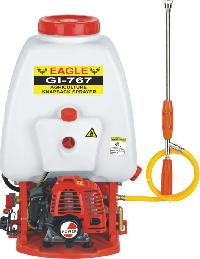 Knapsack Power Sprayer 767