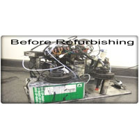 Refurbishing Services