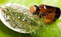 Tea Tree Oil Aroma
