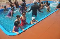 Frp Swimming Pools Manufacturers Suppliers Exporters