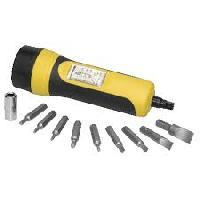 torque screwdrivers