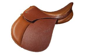 English Horse Saddles