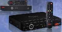 Solid Cable Tv Set Top Box