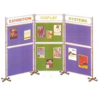 Exhibition Display Board