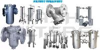 Filters Strainers