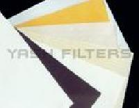 Pp Filter Fabric