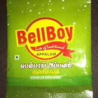 Bellboy Appalam